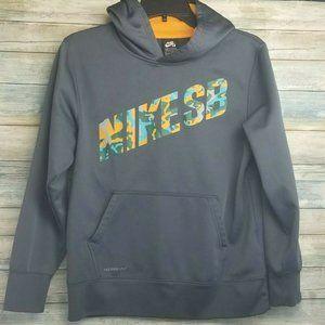 Nike SB Boys Hooded Sweatshirt